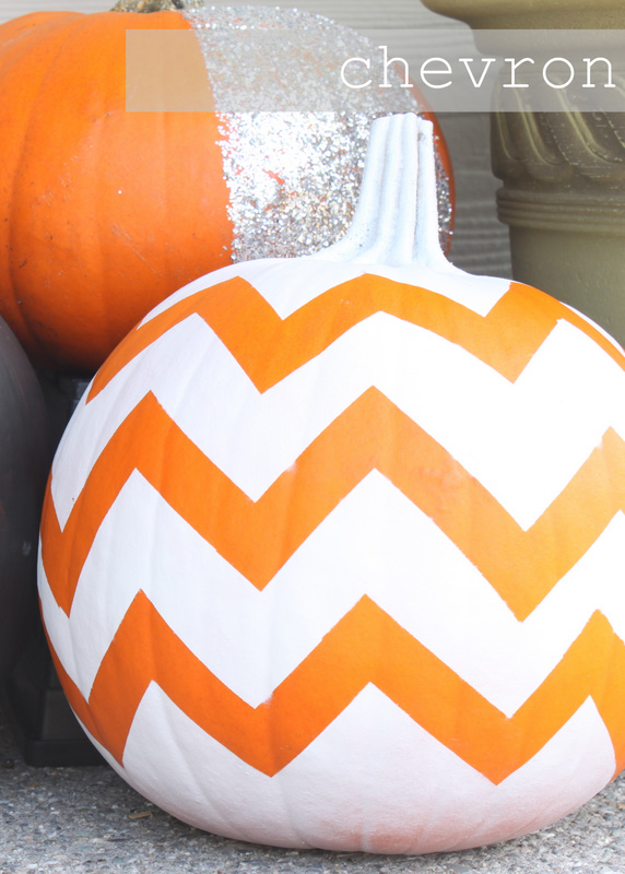 10 favorite pumpkin painting ideas frugal florida mom Easy pumpkin painting patterns