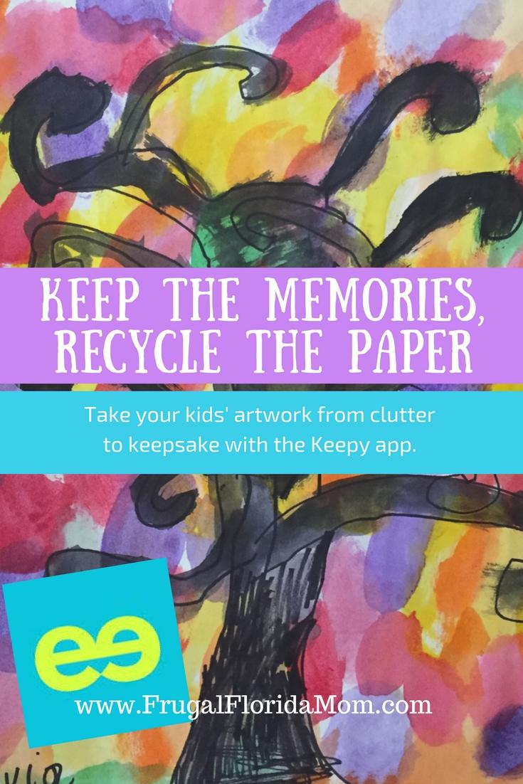 KEEP The Memories,
