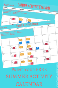 Print Your FREE