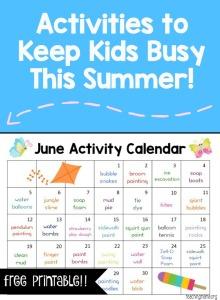 Activities-for-June-2